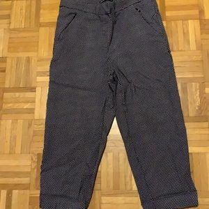 Michel Studio Short Pants